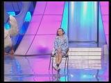 квн 2007 Высшая лига Обычные люди 1/8 финала фристайл