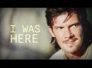 (Black Sails) Jack Rackham || I Was Here