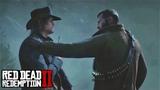 Red Dead Redemption 2 - ХОРОШАЯ КОНЦОВКА (Помочь Джону Марстону)