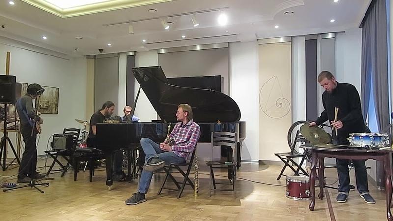 Godse @ Prokofiev Museum, 9.06.2018 PART 3