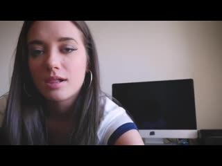 Beautiful girl give a nice blowjob(porno,sex,new,hd,порно,big,tits,cum,teen,young,pov,bbw,ass,fuck,любительское)