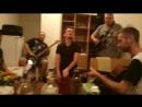 Aкустический jam -- ПокиТріо RVANA RANA