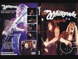 Whitesnake - Live in Rio de Jaheiro 11.01.1985
