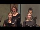 D. Buxtehude - Der Herr ist mit mir, BuxWV 15 - Aleluia - Insula Orchestra [Laurence Equilbey]