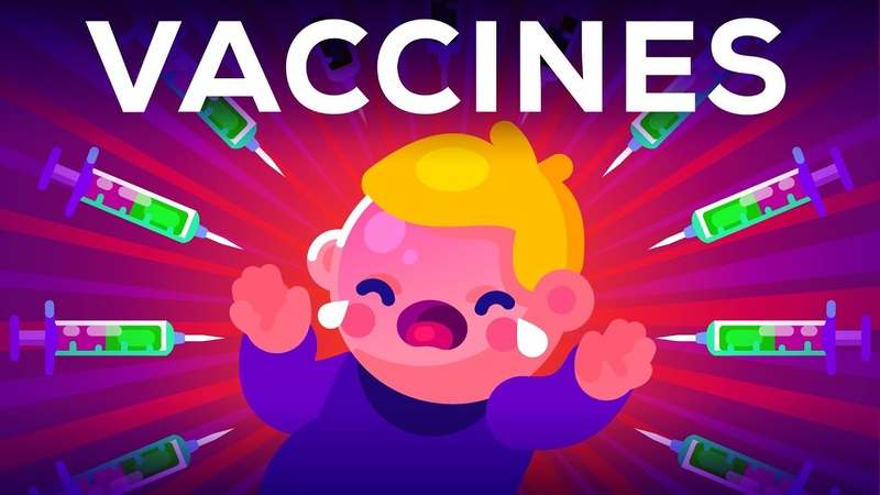 The Side Effects of Vaccines - How High is the Risk