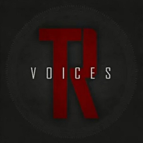 The Rendering - Voices [EP] (2012)