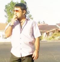 Hayk Simonyan, 12 мая , Заринск, id185887177