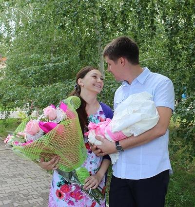 Николай Чернов, 12 мая , Оренбург, id11905827