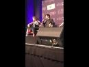 Matt and Dom at Oz Comic-Con_22.09.18_9