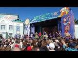 Каравон 2018. Надежда Бабкина. 4K.