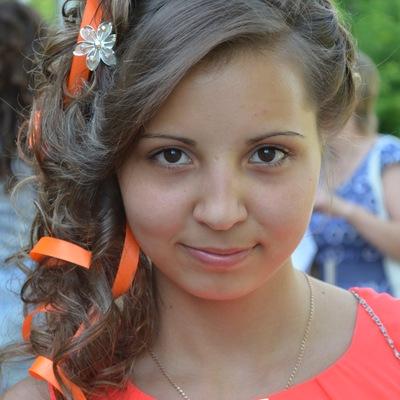 Юлия Семенова, 15 декабря , Ровно, id91484211