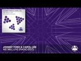 ASOT653 Johnny Yono &amp Carol Lee - We Will Live (Radio Edit)