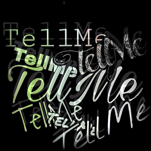 Re альбом TellMe