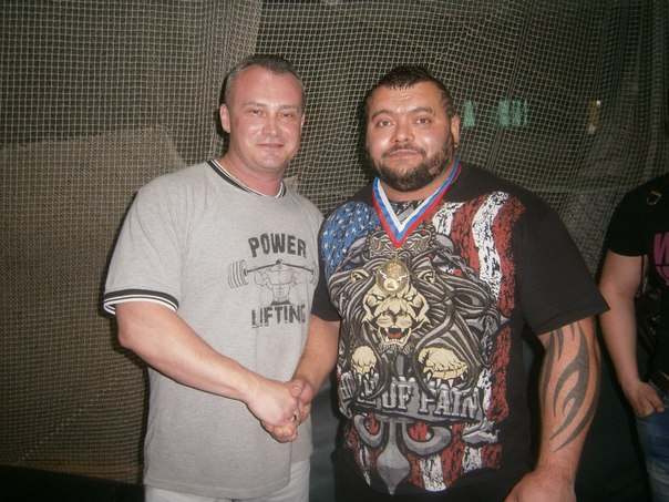 Евгений Ярымбаш