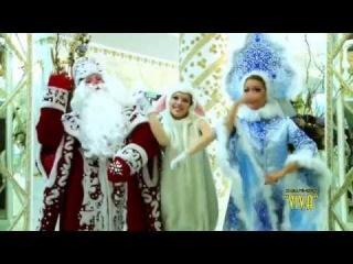 VIVA НОВОГОДНЯЯ ШОУ-ПРОГРАММА 2015 (промо-ролик)
