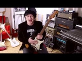 Guitar Junkie Episode 2 - How to get various tones from a Marshall JCM 800