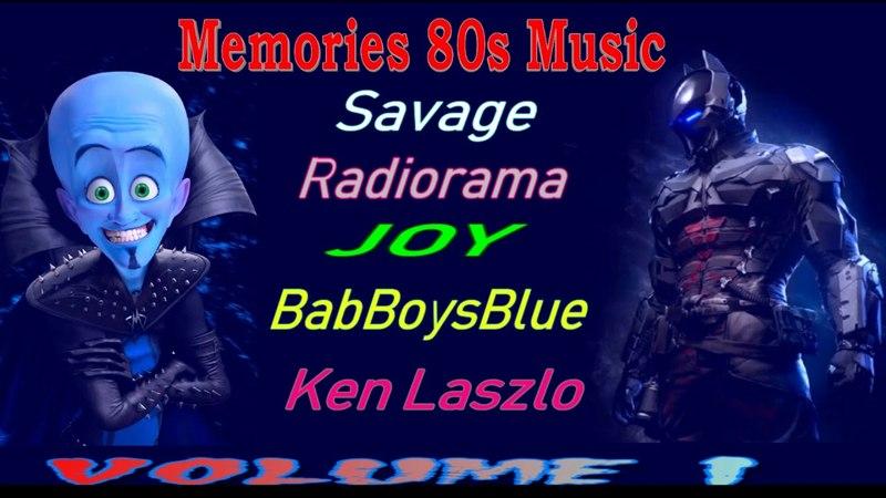 Memories 80s vol 1