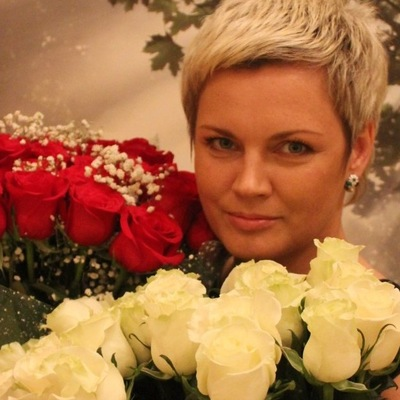 Инна Пархоменко, 20 февраля , Новосибирск, id34840651