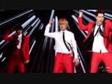 Fancam19.12.2015 Monsta X Lotte World Night Party (Minhyuk)