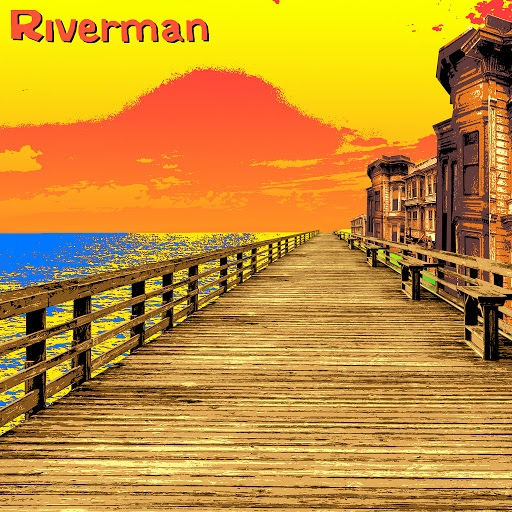 Sway альбом Riverman
