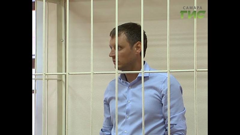 От кресла начальника до тюремных нар один шаг. В регионе продолжается череда громких арестов
