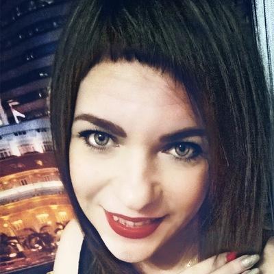Юлия Борисенкова