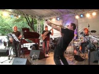 Alex Sipiagin & Wladigeroff Brothers Quartet at Jazz Forum Stara Zagora 2013