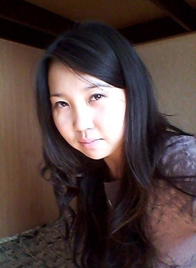 Ксения Дашиева, 20 июля 1996, Улан-Удэ, id199979599