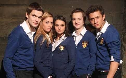 актеры из сериала школа валерии гай германики фото