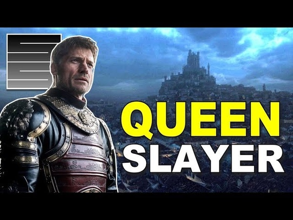 Jamie Lannister Fate In Game Of Thrones Season 8 - Predictions / Theory