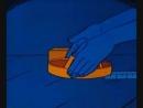 Фрагмент мультфильма «Коля, Оля и Архимед»