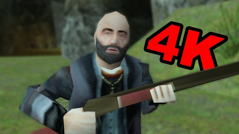 Half-Life 2 на максималках