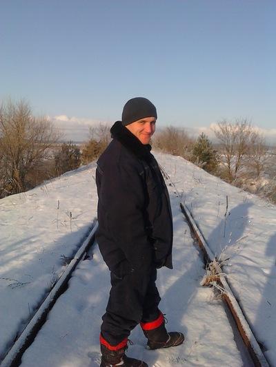 Кулешов Виктор, 1 марта , Одесса, id198699025