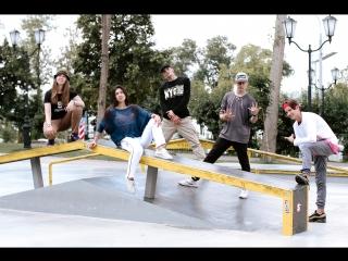 """Hip-Hop choreo by Subbotin Valeriy / DS """"STEP UP""""/ Samara"""