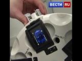 Фантастика! В России создали первый в мире биопринтер для печати органов.