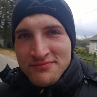 Олег Глазейкин, 11 сентября 1992, Брянск, id210839684