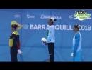 México comanda medallero de Juegos Centroamericanos