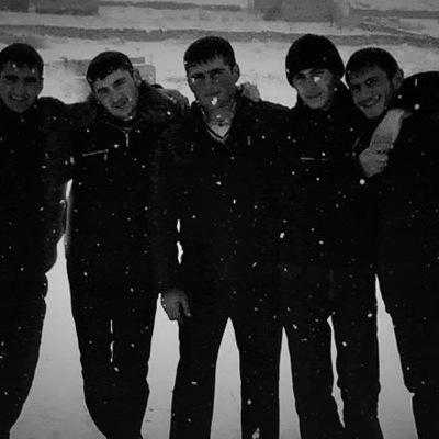 Alex Gasparyan, 11 октября 1990, Яшкуль, id190764093