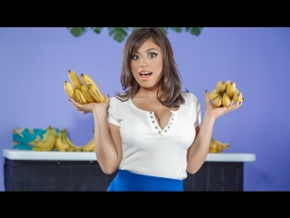 Ella knox (busted at the banana shop) секс порно
