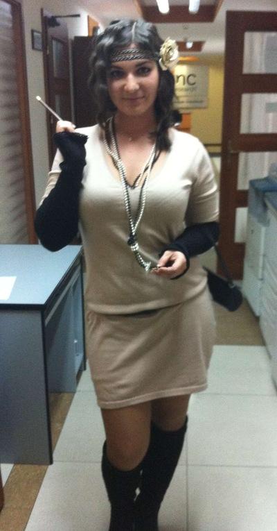 Марина Леховицер, id8700192