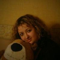 Елена Иванова, 1 июля 1986, Химки, id206831412