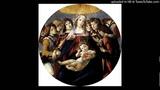 Videte miraculum - Thomas Tallis (1505-1585) - Stile Antico