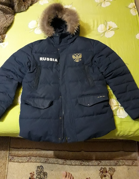 Продам куртка размер 48-50
