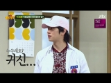 Knowing Brothers 180512 Episode 127