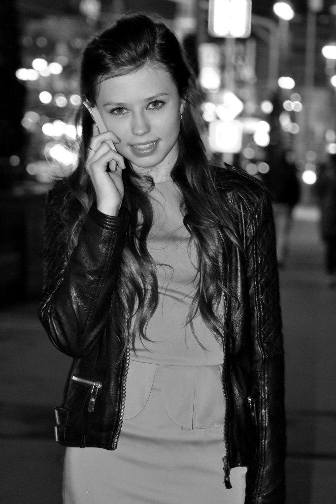 Кристина Добродушная, Москва - фото №23