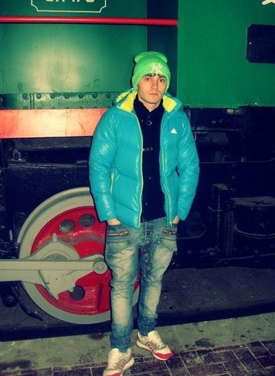 Диман Ефимов, 3 декабря , Орел, id205959111