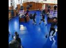 Тренировочные сборы команды Северо-Кавказского округа Росгвардии по боксу😎🥊