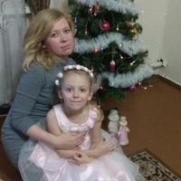 Катя Паражинская