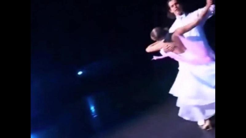 Фильм . Белый Танец