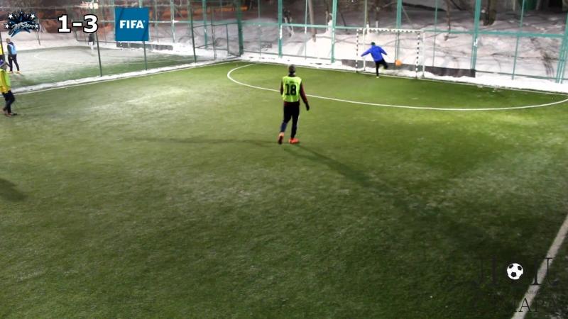 All Stars-FIFA